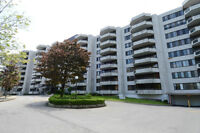 BEAUTIFUL POINTE CLAIRE CONDO with WATERVIEWS