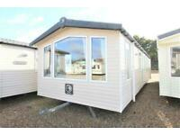 Static Caravan Mobile Home Swift Bordeaux 35x12ft 3 Beds SC6846