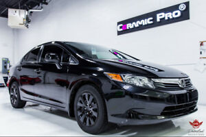 2012 HONDA CIVIC LX FOR SALE - AMAZING CONDITION!