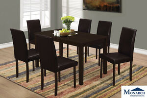 Brand NEW 5-Piece Dining Set! Call 519-895-0012! Kitchener / Waterloo Kitchener Area image 2