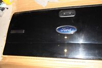 Ford F150 Tailgate rear 2004 2005 2006 2007 2008 Black