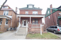 Exquisite Victorian style home in Downtown Hamilton!