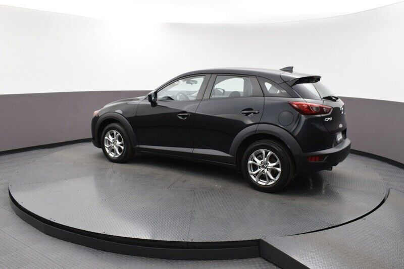 Image 4 Voiture American used Mazda CX-3 2017