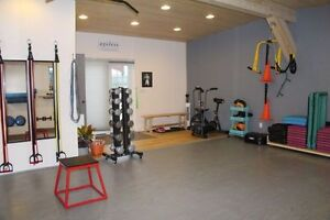 EXPERT & AFFORDABLE FITNESS TRAINING IN OUR PRIVATE STUDIO! Edmonton Edmonton Area image 2