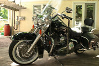 2006 Harley-Davidson Road King Classic Fuel Injected *REDUCED*