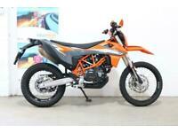 2021 KTM Enduro 690 ENDURO R 21 Enduro Bike Petrol Manual