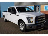 Ford Ford F150 EcoBoost Crew Cab Pick Up Truck UK REGISTERED