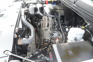 2.2 engine Only 84000 Kn