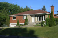 Very nice house in Pierrefonds