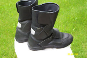 Triumph  motorcycle boots for sale