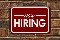 Now Hiring General Labor for Construction Company