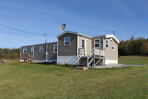 Mobile Home To Be Moved - New Price !!