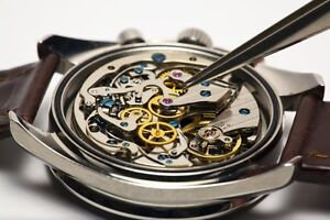 Watch battery replacement or watch repair service  Strathcona County Edmonton Area image 1