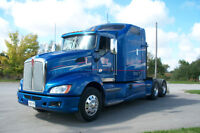 New & Experienced AZ Flatbed Truck Drivers