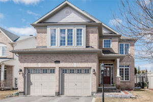 Beautiful single home in Orleans!