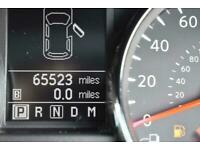 2010 Nissan Qashqai 2.0 Acenta CVT 2WD 5dr SUV Petrol Automatic