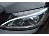 2017 Mercedes-Benz C Class 2.1 C220d AMG Line G-Tronic+ (s/s) 4dr Saloon Diesel