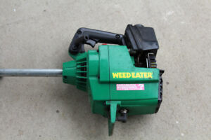 Weed Eater,  Working Order