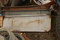 FORD Model  A or T original tailgates    1928 1929 1930 1931