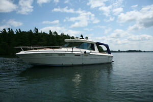sea ray 30 Hard Top