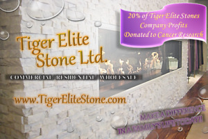 Natural Stone Veneer, QUALITY STONE THAT'S MAKING A DIFFERENCE!!
