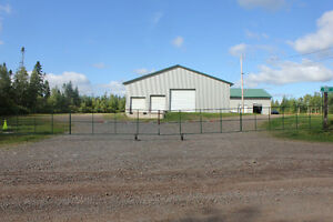 WAREHOUSE AVAILABLE FOR LEASE IMMEDIATELY|10,320 SQFT 5 DOORS
