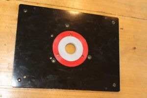 Router table for sale buy or sell tools in ontario kijiji router table plate insert with dual snap ring greentooth Choice Image