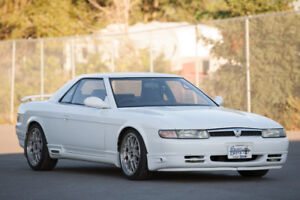 Mazda Eunos Cosmo -  Rotary 13B Twin Sequential Turbo! Cert.