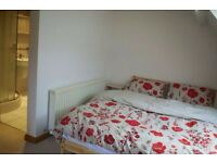 Double room with ensuite - £580 (included bills)