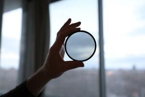 Hoya 77mm filtre polarisant PRO 1 DIGITAL