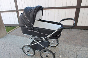 Baby Carriage Strathcona County Edmonton Area image 1