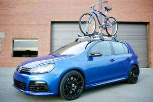 Bike Carrier for VW Golf - BEST OFFER