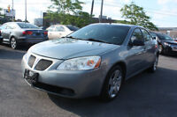 2007 Pontiac G6 SUNROOF Sedan