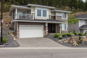 FOR SALE:  226 Upper Canyon Drive, Kelowna, V1V 3C7