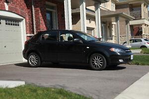 2007 Chevrolet Other LT Sedan
