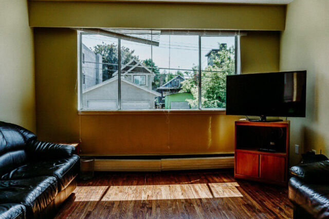 APARTMENT TO SHARE | Room Rentals & Roommates | Vancouver ...