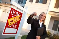 Want to become a real estate agent?