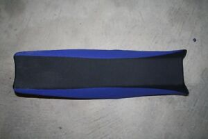SEAT FROM 2014  YAMAHA YZ250F