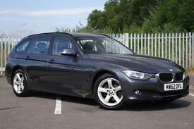 BMW 3 Series 318d 2.0 SE Touring DIESEL MANUAL 2013/62