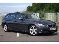 BMW 3 Series 318d 2.0 SE Touring DIESEL MANUAL 2013/62