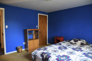 Room for Rent, Deep River