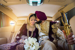 Professional Sikh wedding Photography packages.