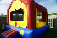 Bouncer for rent/ Bouncy Castle
