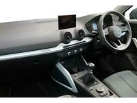 2018 Audi Q2 SE 30 TFSI 116 PS 6-speed Estate Petrol Manual