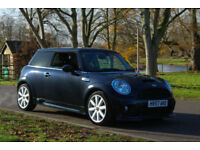 Mini Mini 1.6 ( 175bhp ) ( Chili ) auto Cooper S JCW KIT, AUTO, LEATHERS!