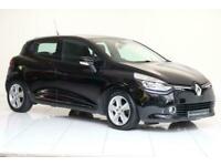 2013 Renault Clio 1.2 16V Dynamique MediaNav 5dr Hatchback Petrol Manual