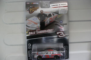 Dale Earnhardt die cast new in package