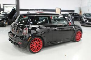 2010 Mini Cooper S (John Works Edition) $20,000+ In Upgrades