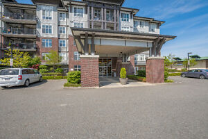Cotton Ridge Condo!  309-45645 Knight Rd, Chilliwack BC