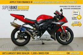 2003 53 YAMAHA R1 BUY ONLINE 24 HOURS A DAY